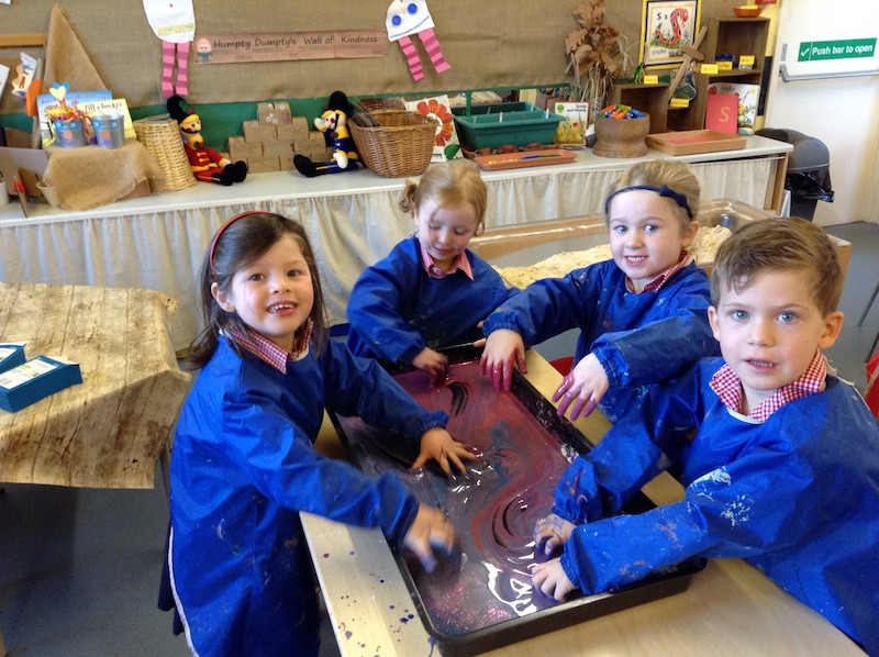The Compass School Graded 'Excellent' For Third Consecutive Time