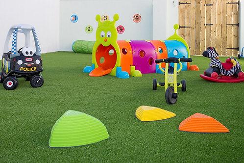 Scallywags Children's Nursery