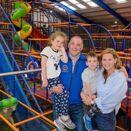 Edinburgh Adventure Park Bounces Back Bigger and Better Post-pandemic