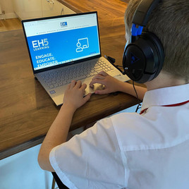 EH5 Learning: For cutting-edge online tuition