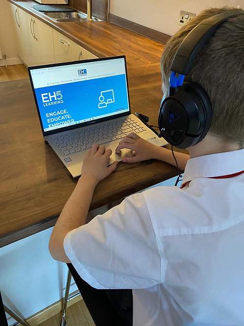 EH5 Learning