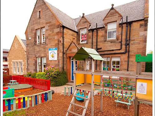 Cranley Nursery @ Craiglockhart