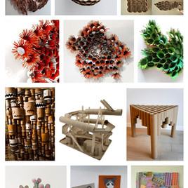 Loretto Art Department #Sculpture Challenge