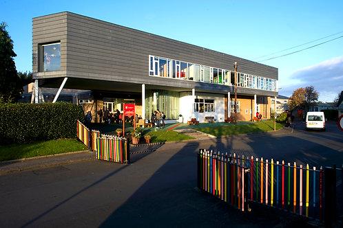 St George's School Nursery
