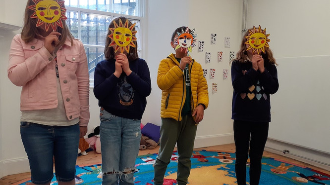 Children's French Classes