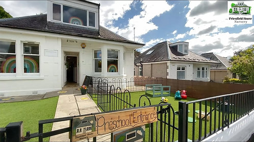 Priestfield House Nursery