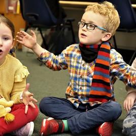 Edinburgh Young Musicians