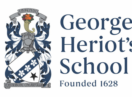 Heriot's Pupils 'distribute cheerfullie'