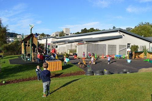 ESMS Junior School Nursery