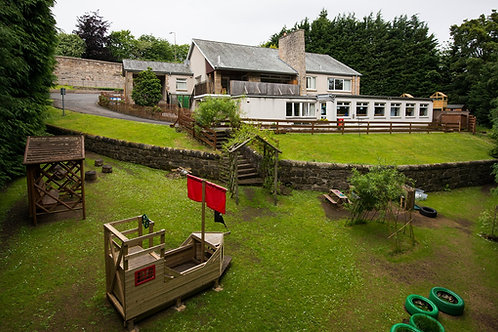 Lanark Road Nursery