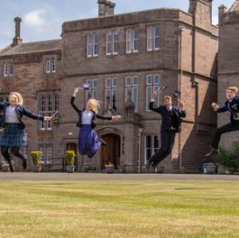 Strathallan pupils excel in SQA Highers