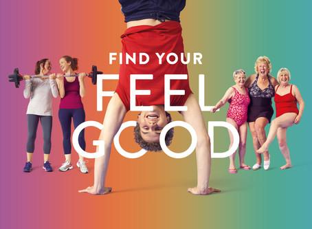 Edinburgh Leisure - membership, gymnastics and jobs.