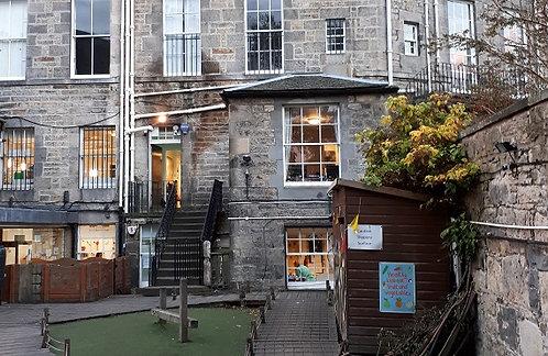 Doune Terrace Nursery