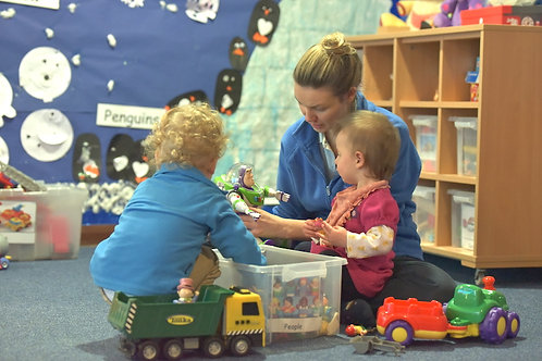 Westwoods Health Club and Crèche