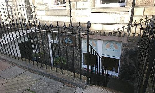 Walker Street Nursery School