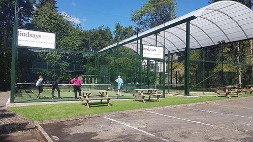 Edinburgh Sports Club