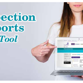 Inspection Reports as a Tool