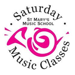 St Mary's Music School Saturday Music Classes
