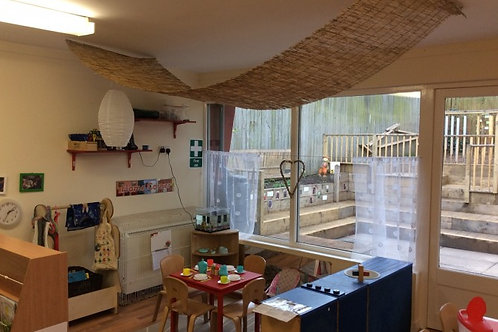 Camperdown Nursery
