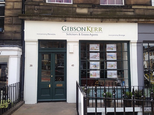 Gibson Kerr Law and Property