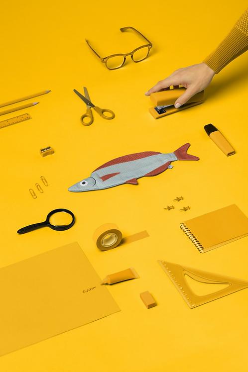 Fish test 1