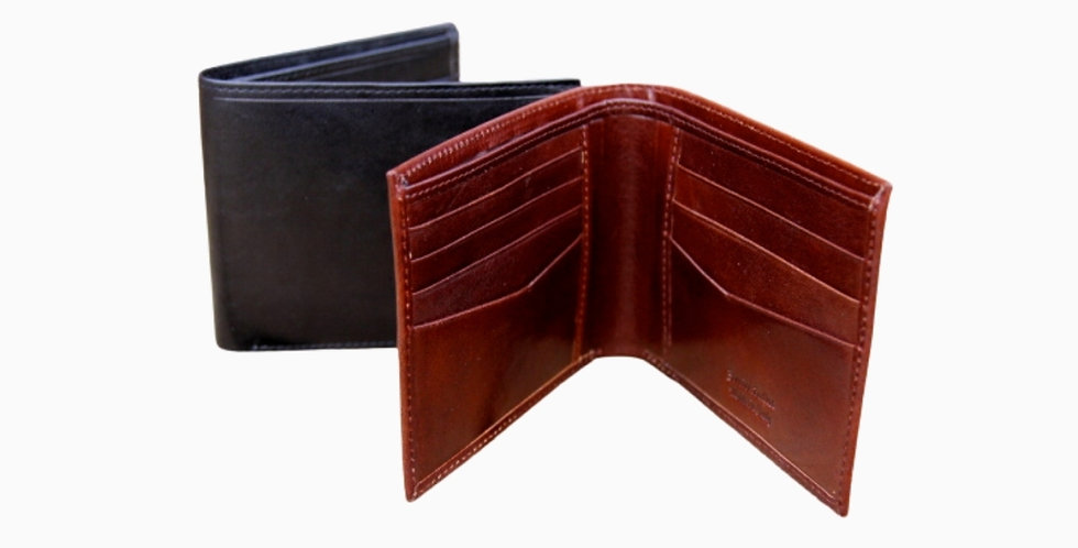 Bifold Wallet - Available Now
