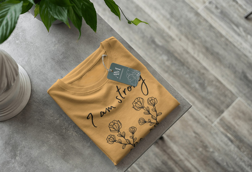 mockup-of-a-t-shirt-with-a-brand-tag-att