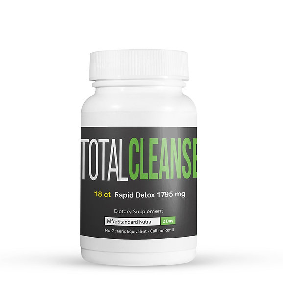 Total Cleanse 2 Day Detox