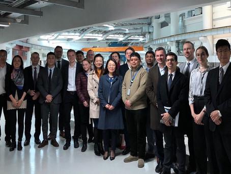 Shanghai S&T Commission & Synchrotron Radiation Facility