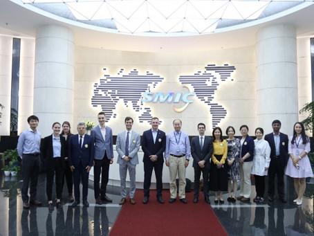 Semiconductor Manufacturing International Corporation
