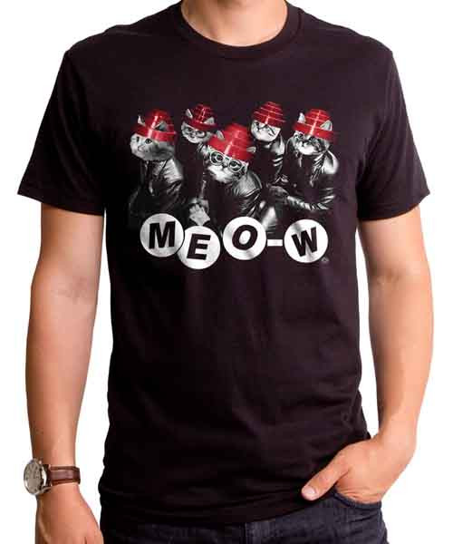 DEVOオフィシャルTシャツ