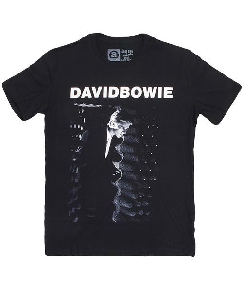 デビッド・ボウイ Tシャツ