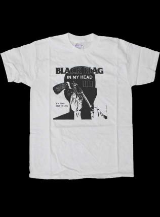 Black Flag In My Head