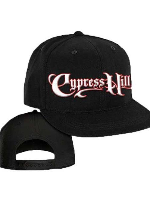 Cypress Hill バンドキャップ バンドロゴ