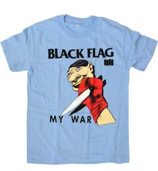 Black Flag 揃ってきました