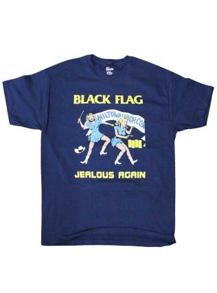 Black Flag Jealous Again