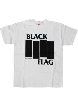 Black Flag Bars & Logo