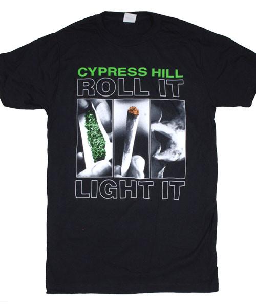 サイプレスヒルTシャツ