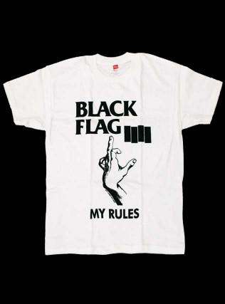 Black Flag My Rules