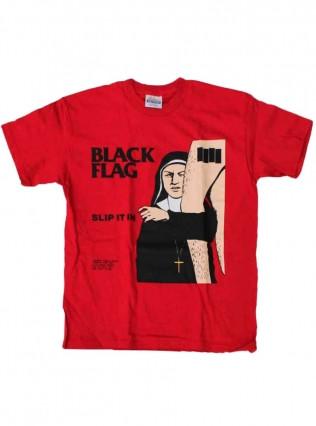 Black Flag Slip It In