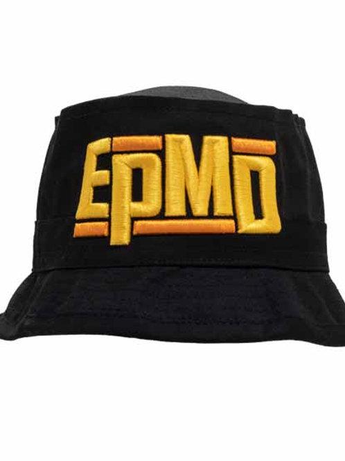 Epmd バンドバケットハット ブラック