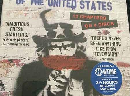 真実のアメリカ近代史