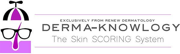 Renew Dermatology Skin Score Test