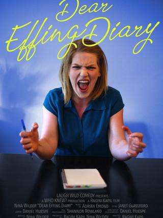 Dear Effing Diary