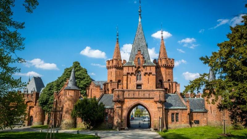 Spolecne dedictvi cesko-polsky projekt
