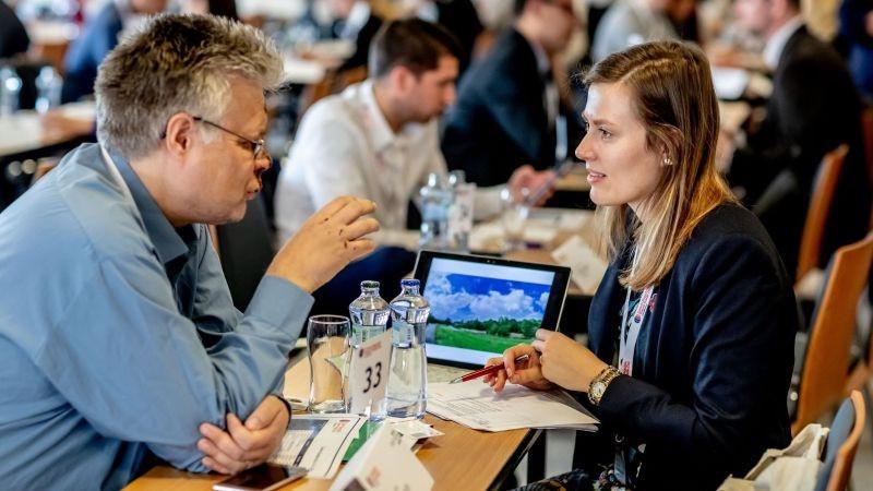 Travel Trade Day 2019 Moravian-Silesian Tourism