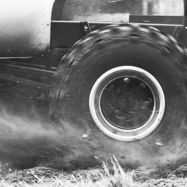 Accuride Wheels