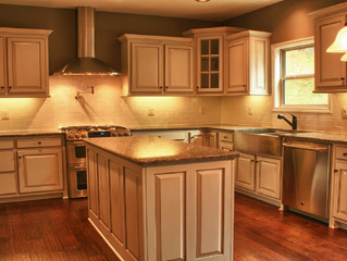 Why Remodel Your Kitchen? Here's why