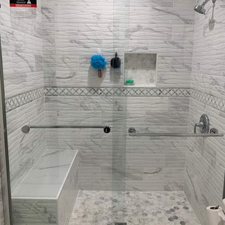 Bathroom shower door remodel.jpg