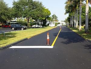 Road Paving contractor cape coral, fl